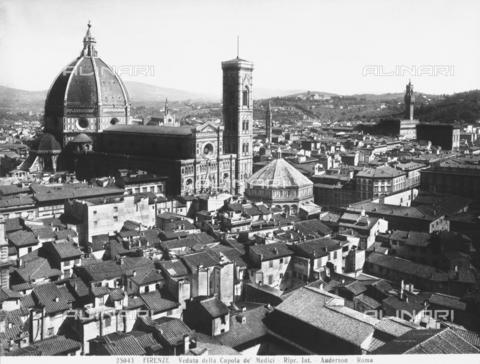 ADA-F-025043-0000 - Cathedral of Santa Maria del Fiore, Florence
