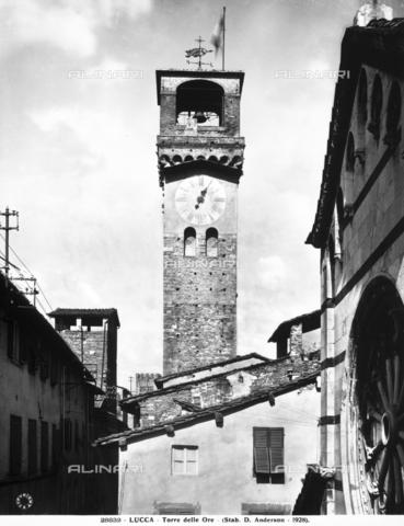 ADA-F-028832-0000 - Torre delle Ore, Lucca
