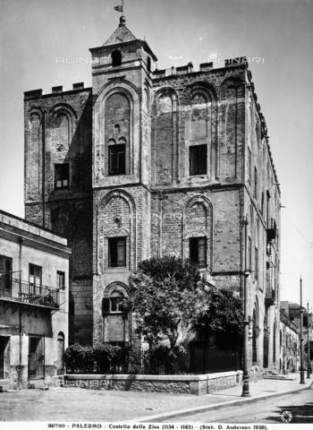 ADA-F-029720-0000 - Zisa Castle, Palermo
