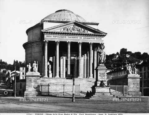 ADA-F-032541-0000 - Church of La Gran Madre di Dio, Ferdinando Bonsignore, Turin