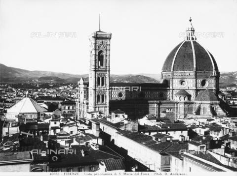 ADA-F-040363-0000 - Cathedral of Santa Maria del Fiore, Florence