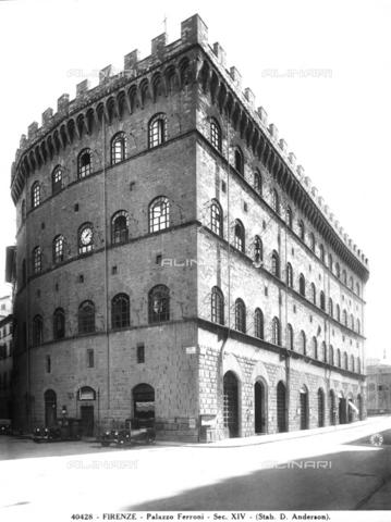 ADA-F-040428-0000 - Palazzo Feroni, Florence