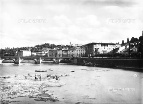 ADA-F-040467-0000 - Ponte alle Grazie, formerly Ponte di Rubaconte, Florence