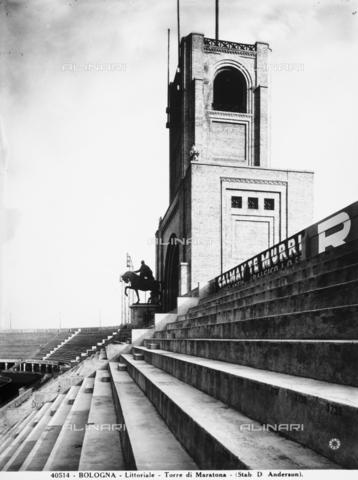 ADA-F-040514-0000 - Torre di Maratona, Stadio Comunale, Bologna