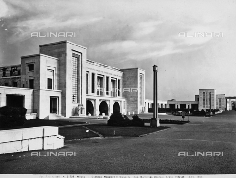 APA-F-051723-0000 - General Hospital of Niguarda, Milan.