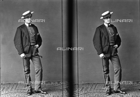 ARA-F-00817M-0000 - Portrait of signor Baglioni