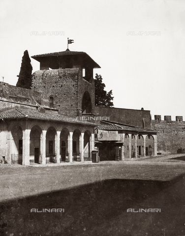 ARC-F-003730-0000 - Porta San Gallo, Firenze