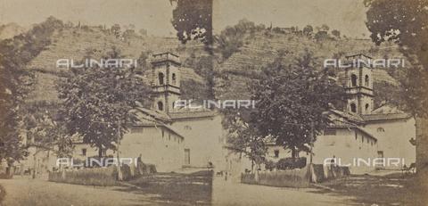 ARC-F-005431-0000 - Chiesa a Bagni di Lucca - Data dello scatto: 1860 ca. - Archivi Alinari, Firenze