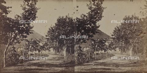 ARC-F-005433-0000 - Palazzo Civile Lodovico a Bagni di Lucca - Data dello scatto: 1860 ca. - Archivi Alinari, Firenze