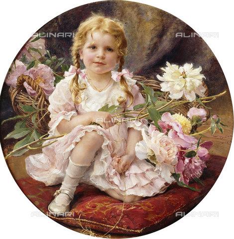 ATK-F-038510-0000 - Summer. 1917,Oil/Canvas,20th century,Dvorak,Franz,1862-1927 - Christie's Images / Artothek/Alinari Archives