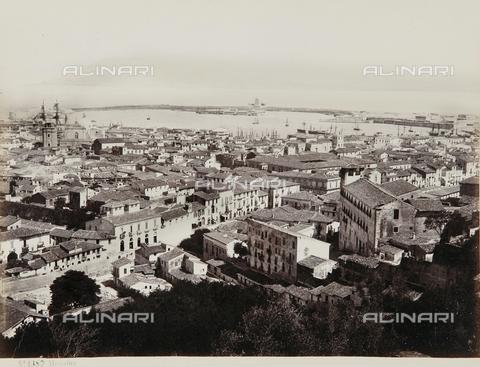 AVQ-A-000039-0122 - Messina - Data dello scatto: 1870 ca. - Archivi Alinari, Firenze