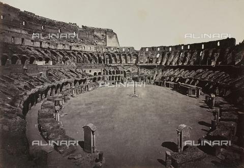 AVQ-A-000088-0024 - Flavian Amphitheatre or Colosseum, Rome