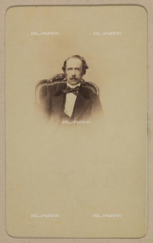 AVQ-A-000351-0054 - Ritratto del politico Pietro Bastogi - Data dello scatto: 1865 ca. - Archivi Alinari, Firenze