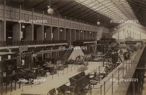 AVQ-A-000911-0032 - Esposizione Nazionale del 1892 a Palermo - Data dello scatto: 1892 - Raccolte Museali Fratelli Alinari (RMFA), Firenze