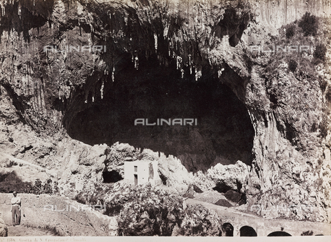 AVQ-A-004278-0048 - View of Amalfi - Data dello scatto: 1885 ca. - Archivi Alinari, Firenze