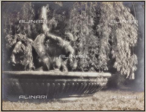 BCA-F-000206-0000 - Fountain - Data dello scatto: 1920-1930 - Archivi Alinari, Firenze