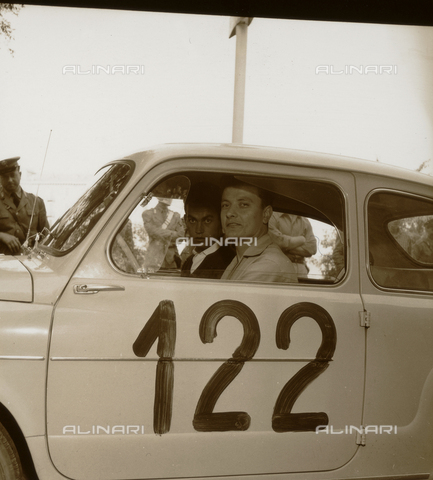 BEA-F-003353-0000 - Umbria Auto Ride: car race