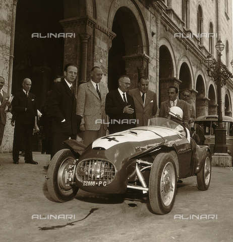 BEA-F-004560-0000 - Cup of Perugia - Umbria Auto IV Ride: race car in race