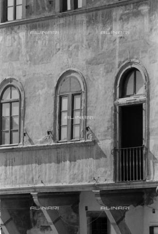 BEN-F-014748-0000 - Palazzo dell'Antella, detail Palazzo dell'Antella (or Antellesi or Sports), Florence - Raffaello Bencini/Alinari Archives, Florence