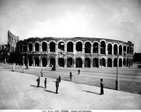 BGA-F-003669-0000 - Arena, Verona
