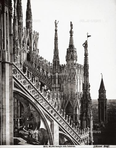 BGA-F-003815-0000 - Cathedral, Milan