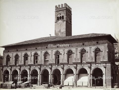 BGA-F-003913-0000 - Palazzo del Podestà , Bologna