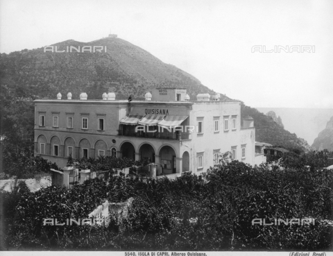 BGA-F-005540-0000 - The Quisisana Hotel in Capri