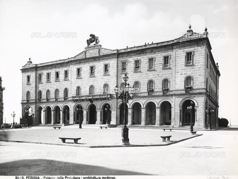 BGA-F-008878-0000 - Palazzo della Provincia, Perugia