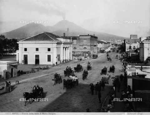 BGA-F-010277-0000 - Return of the Montevergine festival to the Island of Ischia