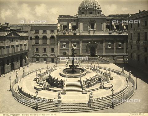 BGA-F-010830-0000 - Pretoria Fountain, Francesco Camilliani, Piazza Pretoria, Palermo