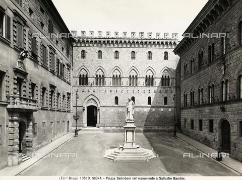 BGA-F-013510-0000 - Palazzo Salimbeni, Siena