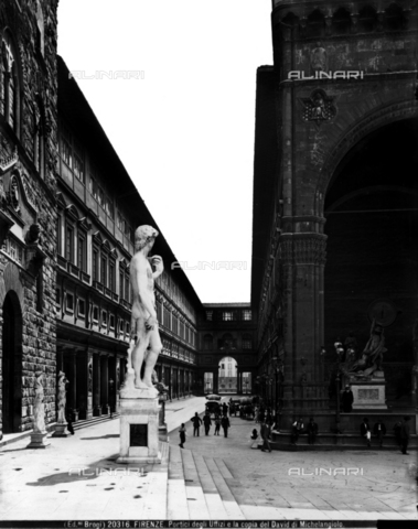 BGA-F-020316-0000 - Galleria degli Uffizi, Firenze