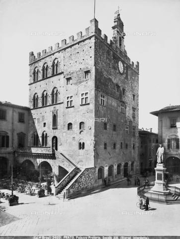 BGA-F-024551-0000 - Palazzo Pretorio, Prato