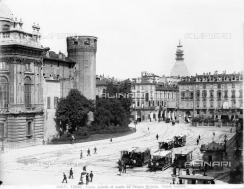 BGA-F-08139A-0000 - Palazzo Madama, Turin