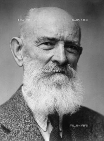 BPK-S-AA7000-4347 - The German industrialist Robert Bosch (1861-1942) - BPK/Alinari Archives