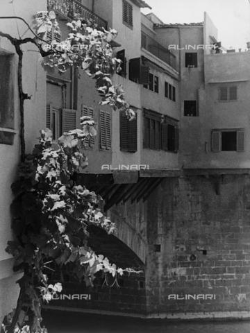 BVA-F-000026-0000 - Ponte Vecchio, Florence