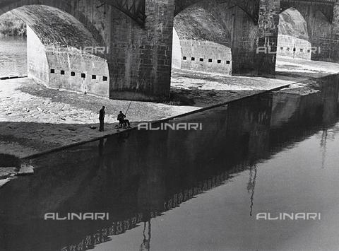 BVA-F-000267-0000 - Ponte alle Grazie, formerly Ponte di Rubaconte, Florence