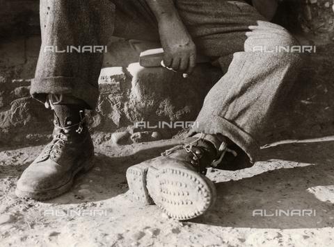 BVA-F-000432-0000 - Scarponi - Data dello scatto: 1950 ca. - Archivi Alinari, Firenze