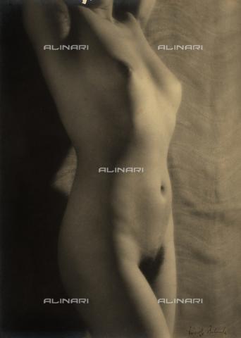 BVA-F-001233-0000 - Female nude