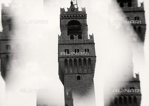 BVA-F-001636-0000 - Palazzo Vecchio, formerly Palazzo della Signoria, Florence