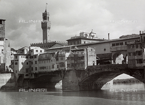 BVA-F-002007-0000 - Ponte Vecchio, Florence