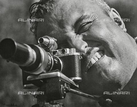 """BVA-F-002142-0000 - """"Il leichista"""" - Data dello scatto: 1960 ca. - Archivi Alinari, Firenze"""