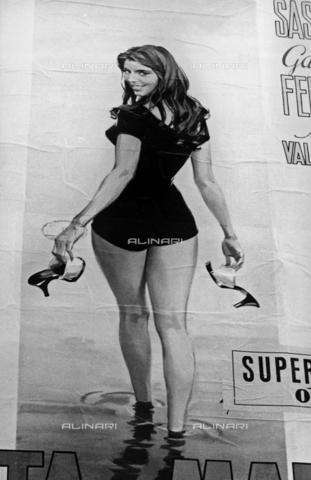BVA-F-002393-0000 - Manifesto pubblicitario - Data dello scatto: 1960 ca. - Archivi Alinari, Firenze
