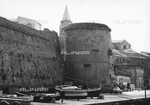 BVA-F-003199-0000 - Alghero's port