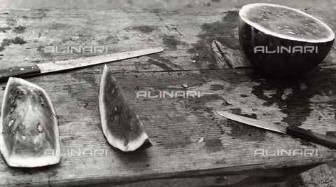 BVA-F-003814-0000 - Cocomeri - Data dello scatto: 1955 - Archivi Alinari, Firenze