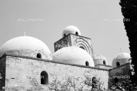 BVA-S-S10009-0010 - Chiesa di San Giovanni degli Eremiti a Palermo - Data dello scatto: 1960-1961 - Archivi Alinari, Firenze