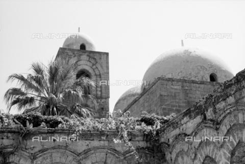 BVA-S-S10009-0013 - Chiesa di San Giovanni degli Eremiti a Palermo - Data dello scatto: 1960-1961 - Archivi Alinari, Firenze