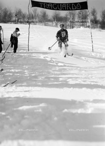 CAD-S-040005-0014 - Abetone ski race
