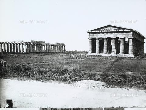 CGA-F-005078-0000 - Basilica, Paestum