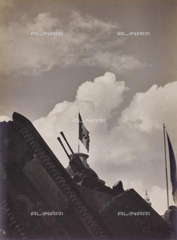 """CGD-F-000025-0000 - """"Anno XIV"""" - Data dello scatto: 1936 - Raccolte Museali Fratelli Alinari (RMFA)-donazione Corinaldi, Firenze"""